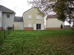 Location Maison 4 pièces Villemandeur
