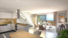 Achat Appartement 2 pièces Port Vendres