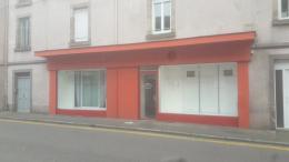 Location Commerce Luxeuil les Bains