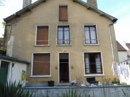 Achat Maison 4 pièces Beaumont sur Sarthe