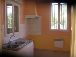 Location Appartement 2 pièces Rions