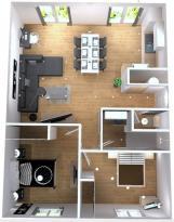 Achat Appartement 3 pièces Irigny