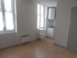 Appartement Albi &bull; <span class='offer-area-number'>17</span> m² environ &bull; <span class='offer-rooms-number'>1</span> pièce
