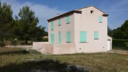 Location Villa 4 pièces Simiane Collongue