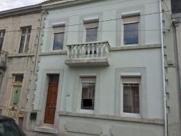 Achat Maison 7 pièces Wimereux