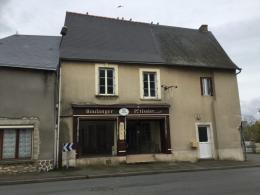 Achat Commerce 4 pièces Noyen sur Sarthe