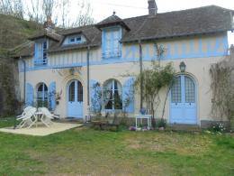 Achat Maison 7 pièces Nonancourt