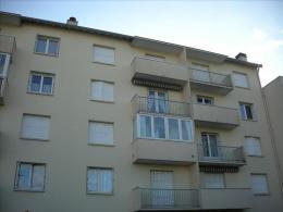 Achat Appartement 4 pièces Landouge