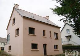 Achat Maison 4 pièces Coray