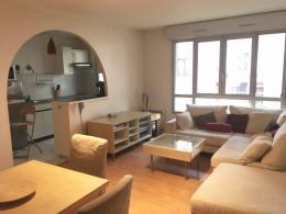 Appartement Paris 11 &bull; <span class='offer-area-number'>54</span> m² environ &bull; <span class='offer-rooms-number'>2</span> pièces