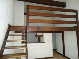 Appartement Montauban &bull; <span class='offer-area-number'>41</span> m² environ &bull; <span class='offer-rooms-number'>2</span> pièces