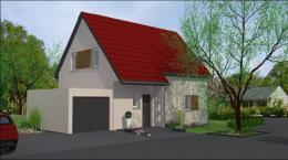 Achat Maison 5 pièces Eschau