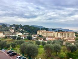 Achat Appartement 3 pièces Cannes