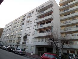 Appartement Limoges &bull; <span class='offer-area-number'>36</span> m² environ &bull; <span class='offer-rooms-number'>1</span> pièce
