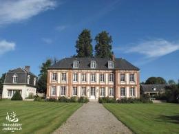 Achat Maison 9 pièces Houppeville