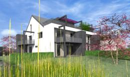 Location Appartement 3 pièces Colmar