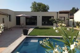 Achat Villa 3 pièces Morieres les Avignon