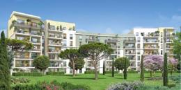 Achat Appartement 2 pièces Marseille 15