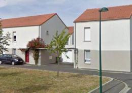 Location Maison 4 pièces La Chapelle St Mesmin