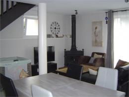 Achat Appartement 4 pièces St Cergues