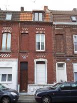 Achat Maison 6 pièces Roubaix