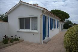 Achat Maison 3 pièces St Hilaire de Riez