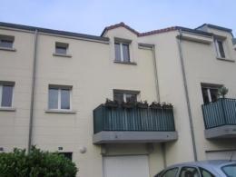 Location Maison 5 pièces Meulan