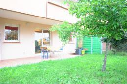 Achat Appartement 2 pièces Aucamville