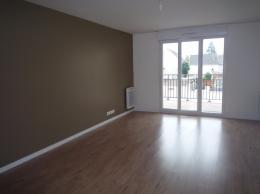 Location Appartement 3 pièces Le Plessis Bouchard