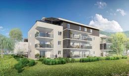Achat Appartement 5 pièces Le Versoud