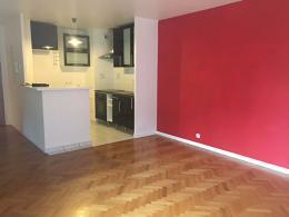 Location Appartement 2 pièces Fresnes