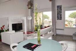 Appartement Marseillan &bull; <span class='offer-area-number'>58</span> m² environ &bull; <span class='offer-rooms-number'>2</span> pièces
