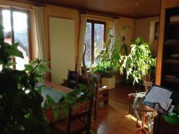 Location Appartement 4 pièces Soultz Haut Rhin