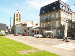 Achat Commerce St Chamond