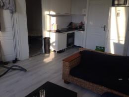 Location Appartement 3 pièces Marseille 04