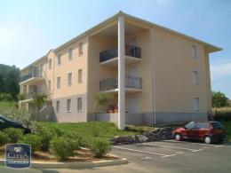 Location Appartement 3 pièces St Privat des Vieux