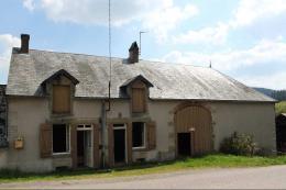 Achat Maison 4 pièces Roussillon en Morvan