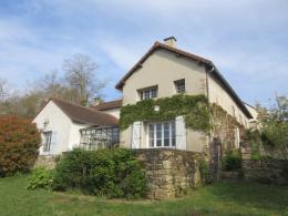 Achat Maison 5 pièces Chouvigny