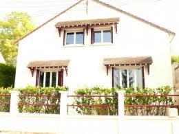 Location Maison 3 pièces Mezieres en Drouais