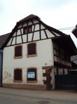 Achat Maison 4 pièces Dinsheim