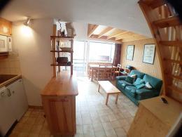 Achat Appartement 4 pièces St Chaffrey
