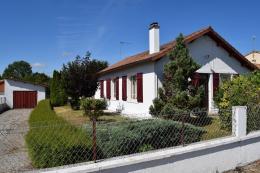 Achat Maison 6 pièces Verteuil sur Charente