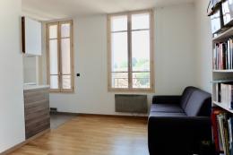 Achat Appartement 2 pièces Villecresnes