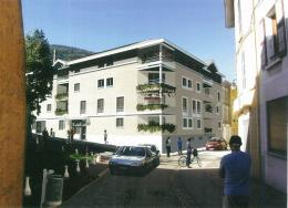 Achat Appartement 2 pièces Allevard