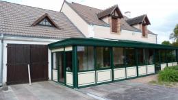 Achat Maison 7 pièces Mereau