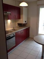 Location Appartement 2 pièces Kembs