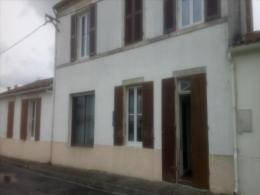 Achat Maison 4 pièces St Georges d Oleron
