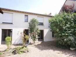 Location Maison 8 pièces Angers