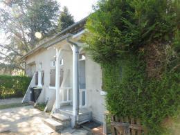 Location Maison 3 pièces Lamotte Beuvron