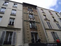 Appartement Nogent sur Marne &bull; <span class='offer-area-number'>27</span> m² environ &bull; <span class='offer-rooms-number'>1</span> pièce